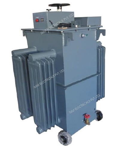 Three Phase Tank Type Transformer Manufacturers